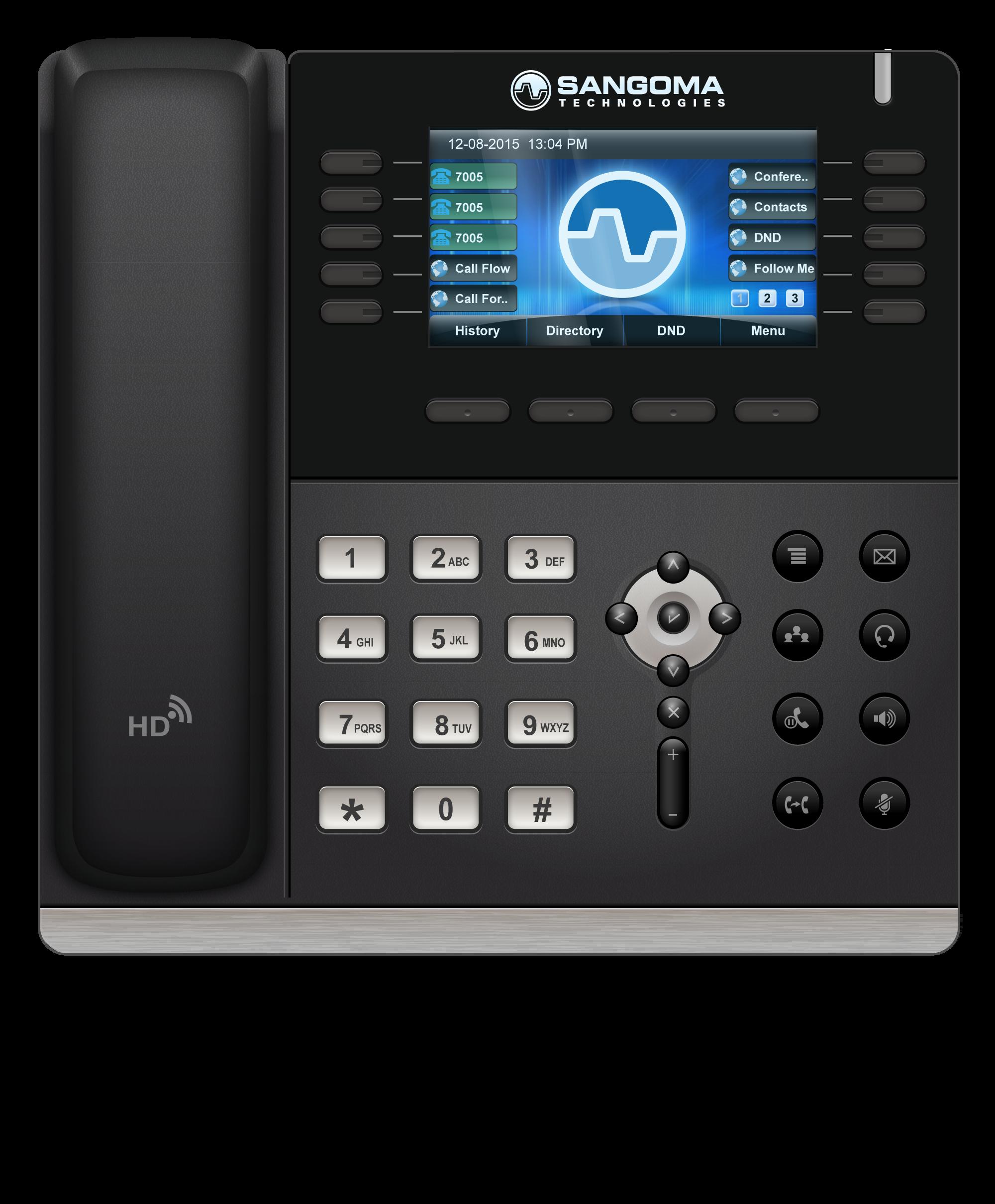 [ Vozell ] Soluciones VoIP PBX Cloud Conmutador Virtual SIP