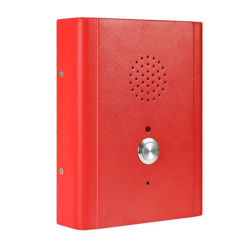 Telefonía de Emergencia